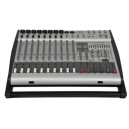پاور میکسر صوتی اکوچنگ ECHO CHANG POWER POD K12 Plus AUDIO POWERED MIXER