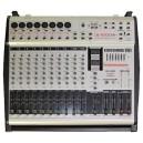 پاور میکسر صوتی اکوچنگ ECHO CHANG K1000 Plus AUDIO POWERED MIXER