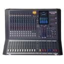 پاور میکسر صوتی اکوچنگ ECHO CHANG IMIX 2000 AUDIO POWERED MIXER