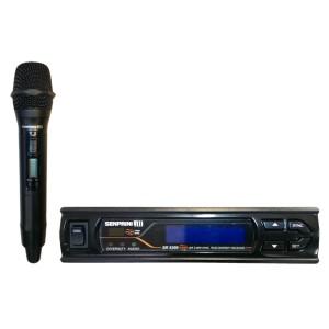 میکروفن بیسیم اکوچنگ SR6200HT