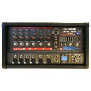 پاورمیکسر صوتی اکوچنگ iMX2060