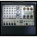 پاورمیکسر صوتی اکوچنگ iMX6060HYBRID