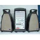 سیستم صوتی استریو قابل حمل , پرتابل ROADGEAR 260